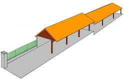 Projet en 3d 2